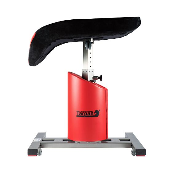 "PE-Redskaber ""Tarpan"" Vaulting Table With standard castors"