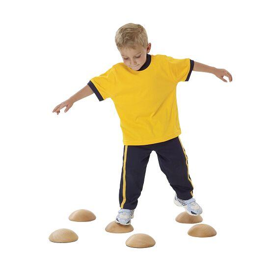 Pedalo Balance-Halbkugel