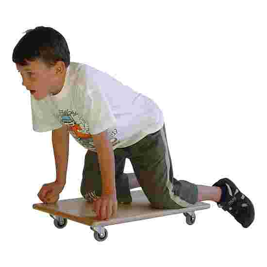 """Pedalo """"Classic"""" Roller Board With ball grips"""