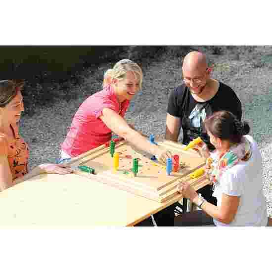 Pedalo Giant Board Games Compendium