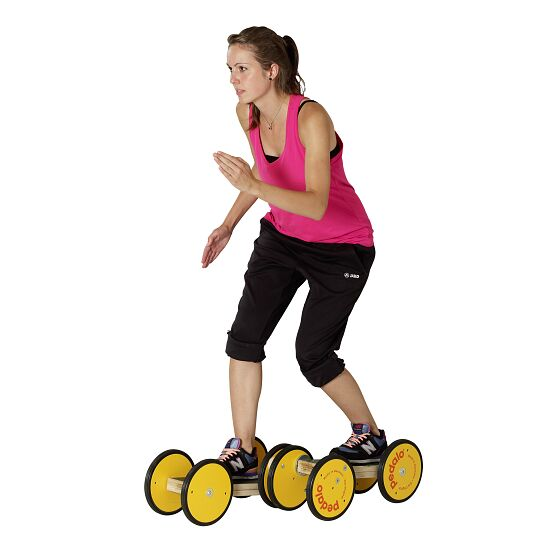 "Pedalo® Pedal Racer ""Wawago""®"