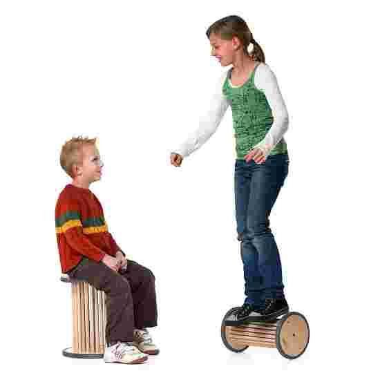 """Pedalo """"Pedasan"""" Bear Roller Wheel ø 22 cm"""