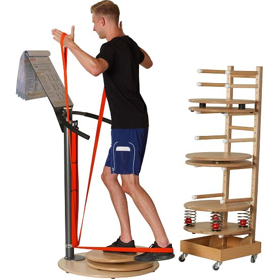 "Pedalo® Physiostation ""5S"""