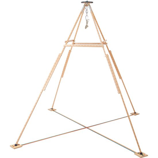 Pedalo® Pyramido
