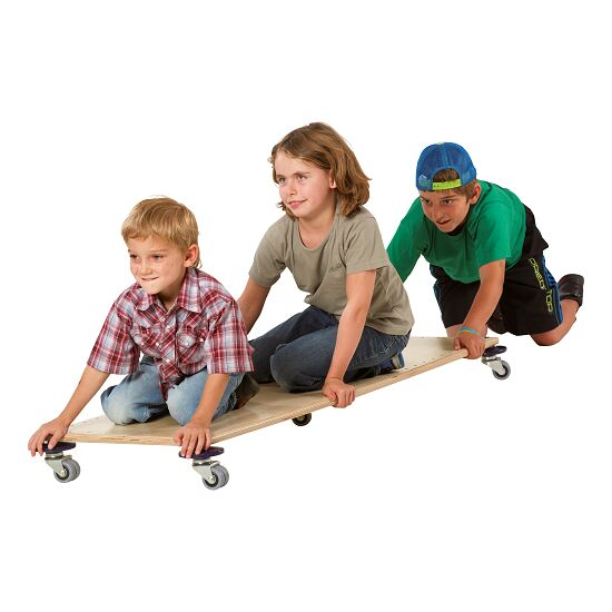 """Pedalo® """"Scooter"""" Roller Board """"Scooter Maxi"""" 150x45 cm"""