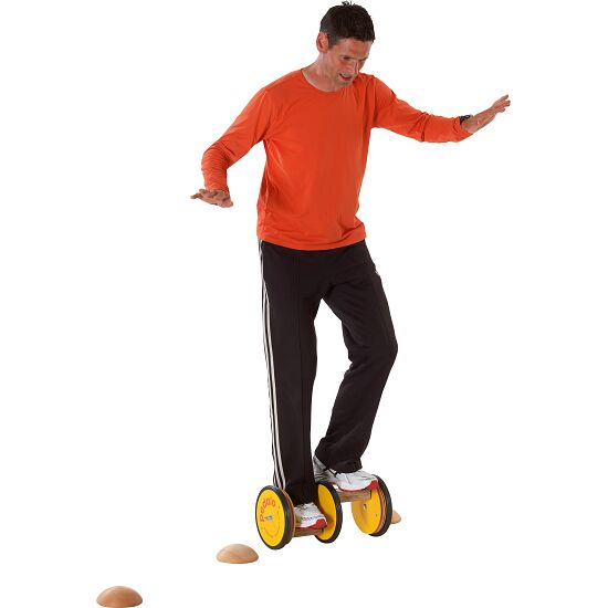 "Pedalo® ""Slalom"" Pedal Racer"