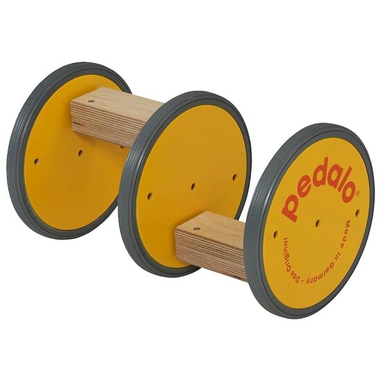 Pedalo® Sport  Grå hjul