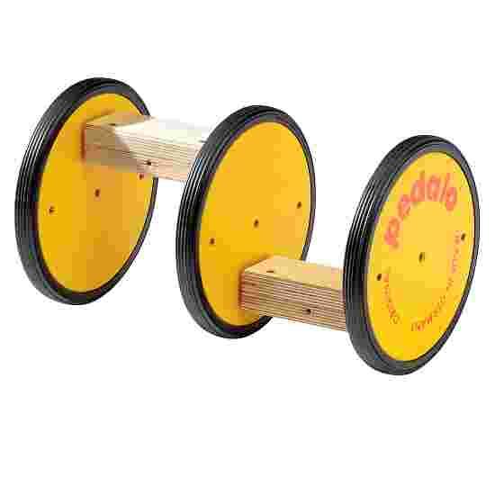 Pedalo Sport Sorte hjul