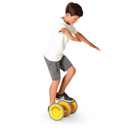 Pedalo® Sport Mit grauen Reifen