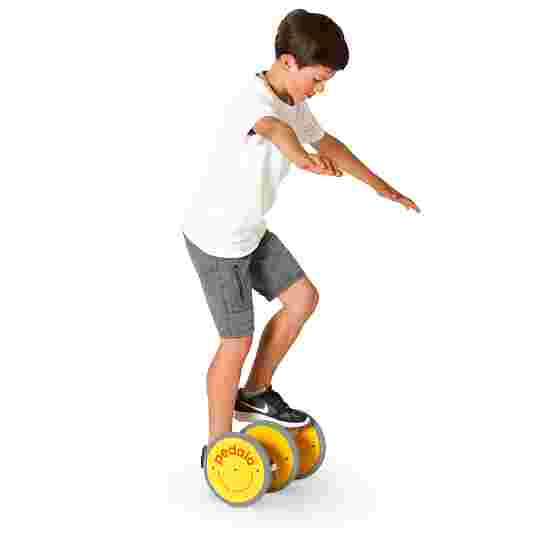 Pedalo Sport Grå hjul