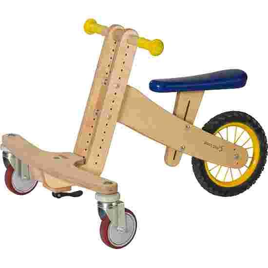 Pedo-Bike Lauf-3-Rad Standard