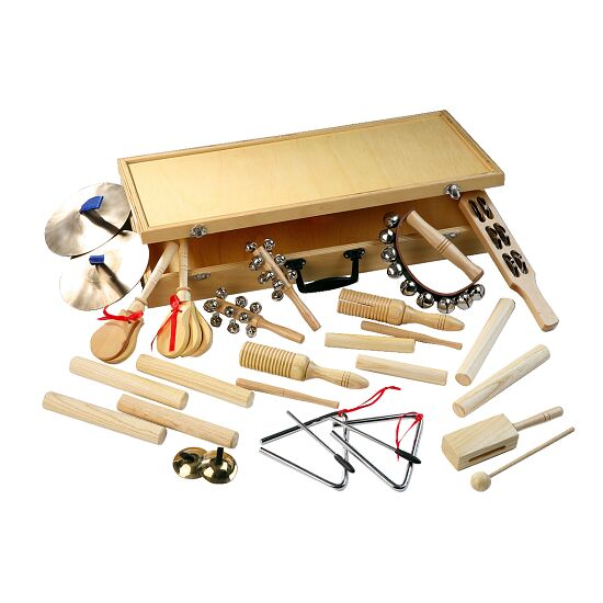 Percussion Box