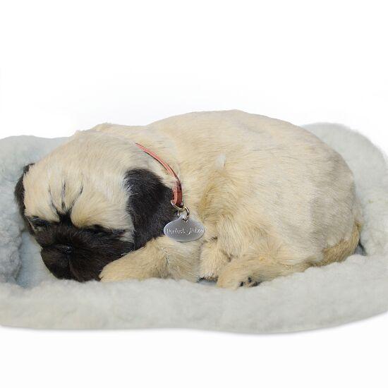 Perfect Petzzz® Schlafende Welpen Mops