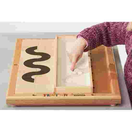 Pertra Graphomotor Skills Sandbox