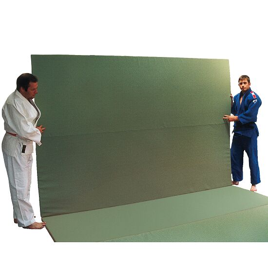"""Peter Seisenbacher"" Judo and Universal Floor Mat"