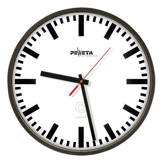 Peweta® Radiostyret Vægur Urskive bjælker