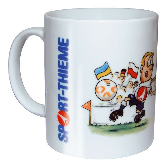 "Phil Hubbe Tasse ""Edition 2012"""