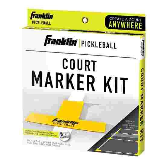 """Pickleball-X """"Court Maker"""""""