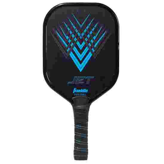 "Pickleball-X Paddle ""Jet Aluminium"""