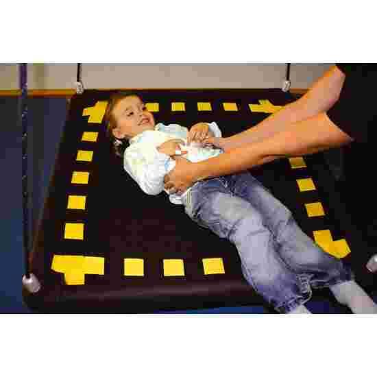 """Platform Plus"" Therapy Swing Medium, 75x75 cm"