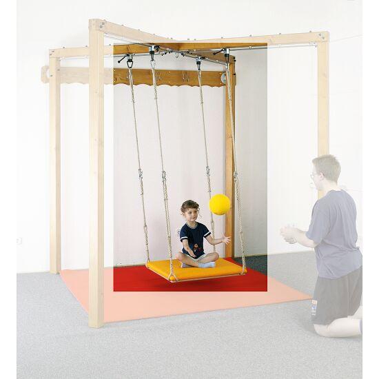 Platform Swing 75x75 cm