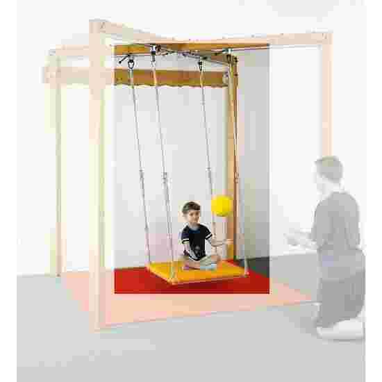 Platform Swing 90x90 cm
