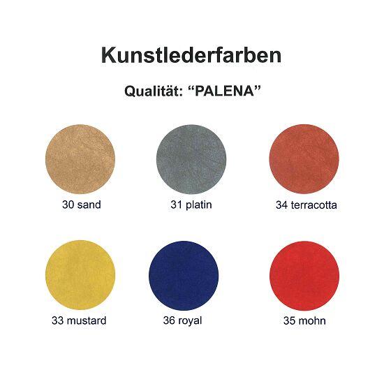 Plattform-Schaukel 75x75 cm