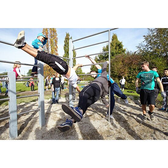 "Playparc Calisthenics-Station ""Allround"""