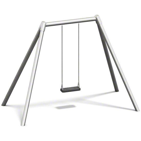 Playparc Einfachschaukel Metall Aufhängehöhe 260 cm