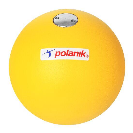 Polanik Wettkampf-Stoßkugel 5 kg, 108 mm