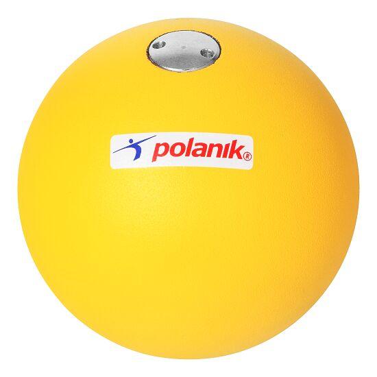 Polanik Wettkampf-Stoßkugel 6 kg, 120 mm