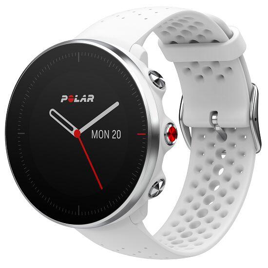 """Polar® Activity-Tracker """"Vantage M"""" Weiß, Größe M/L"""
