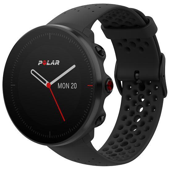 """Polar® Activity-Tracker """"Vantage M"""" Schwarz, Größe S/M"""