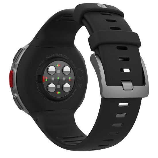 "Polar® Activity-Tracker ""Vantage V Black"" Schwarz"