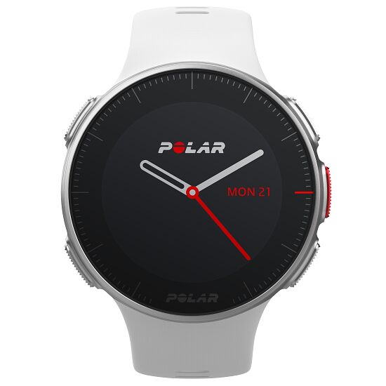 "Polar® Activity-Tracker ""Vantage V Black"" Weiß"