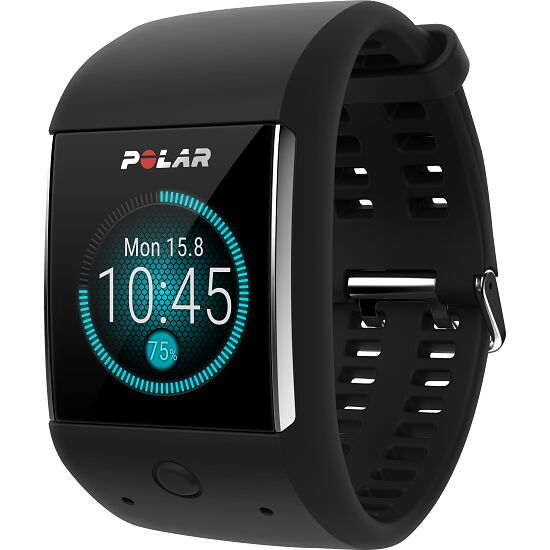 "Polar® GPS Smartwatch ""M600"" Black"