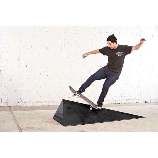 """Pole Bank"" Skate Ramp"