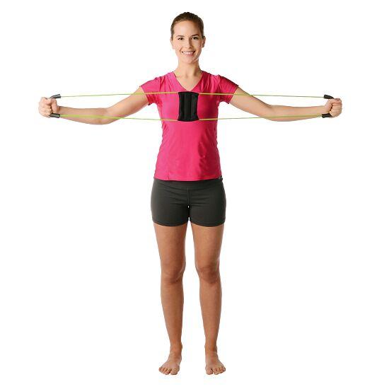 Posture Medic™ Haltungstrainer XS, Hellblau