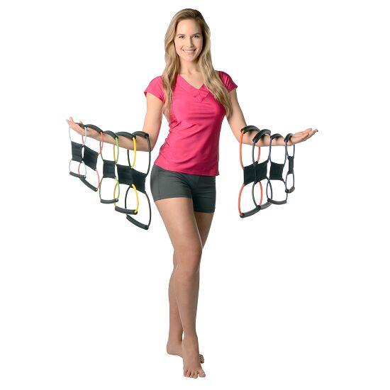 Posture Medic™ Posture Trainer XS, light blue