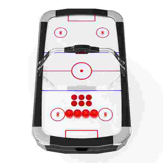Power Airhockey-bord