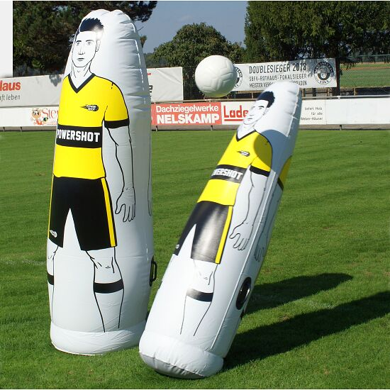 Power Shot Air Dummy 175 cm