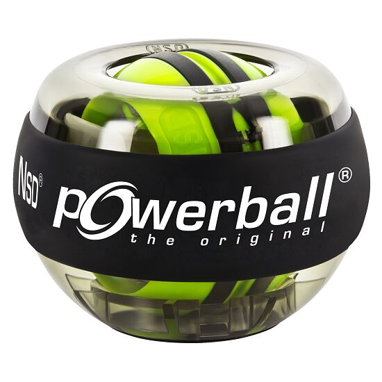 Powerball Handtrainer Auto Start