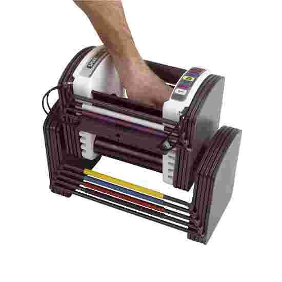 PowerBlock Sports Weight Set Sport 50 = 2.5–22.5 kg