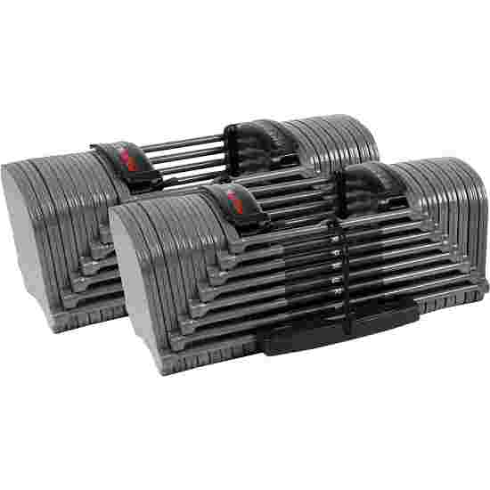 PowerBlock Sports Weight Set Sport 90 EXP = 2.0–22.5 kg