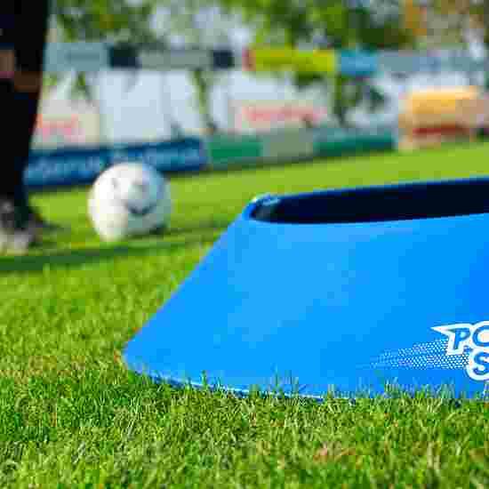 Powershot Fußballgolf Ziel