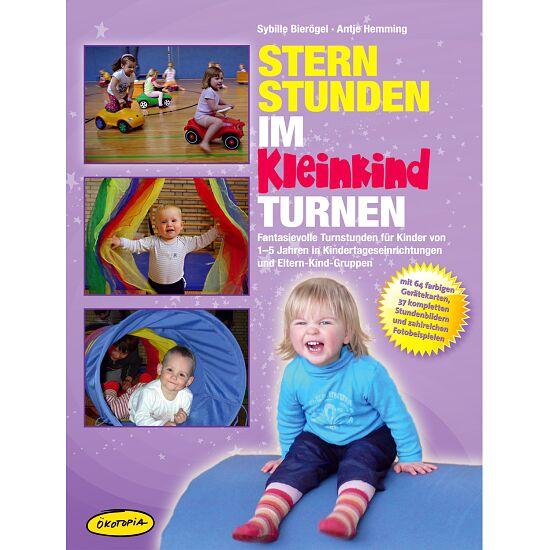 """Praxisordner """"Sternstunden im Kleinkindturnen"""""""