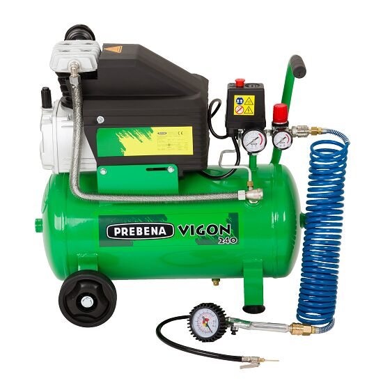 """Prebena® Boldkompressor """"Vigon 240"""""""