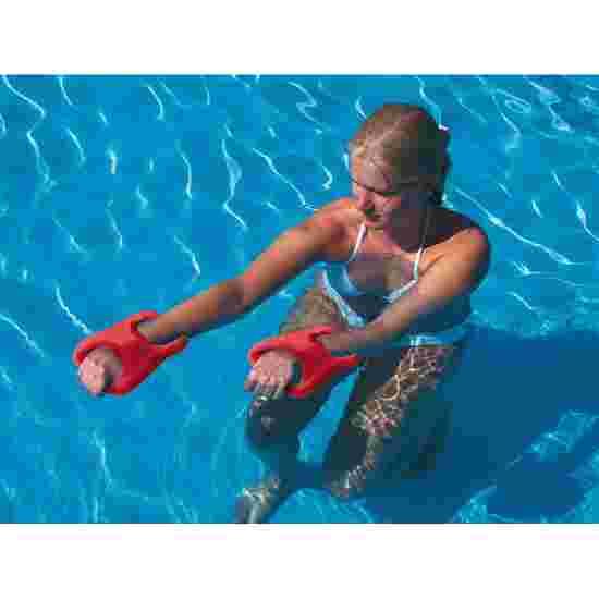 Professional Aqua Kickboxing Gloves