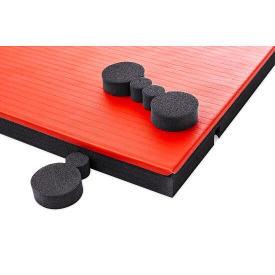 """ProGame Trocellen® Judomatte Training """"I-TIS"""" Rot"""