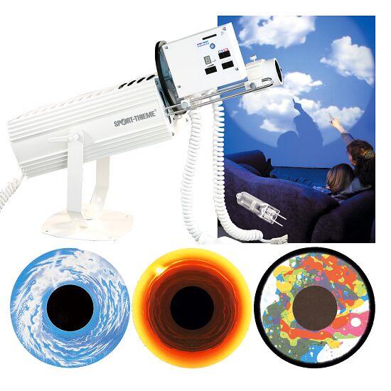 "Projektor-Set für ""GL 250"""